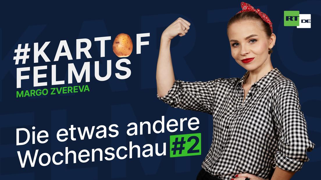 """Mutierte Medien, Denunzianten und Extrawürste für """"Impflinge"""" – Kartoffelmus (Folge 2)"""