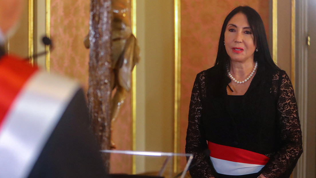 Wegen Corona-Impfskandal: Peruanische Außenministerin tritt zurück