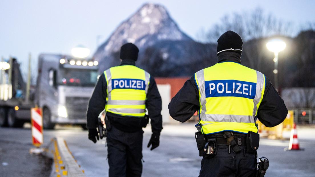 """""""Völlig inakzeptabel"""": Österreichs Regierung kritisiert deutsche Grenzkontrollen"""
