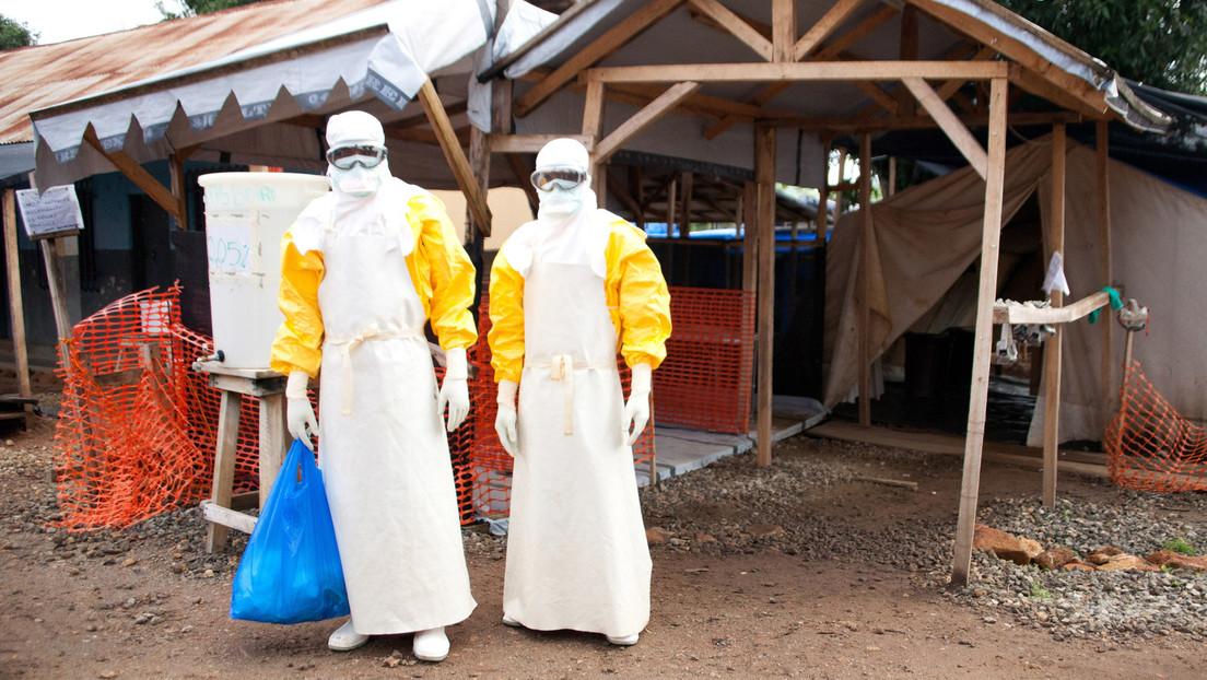Nach fünf Jahren seit letzter Epidemie: Guinea meldet neuen Ebola-Ausbruch