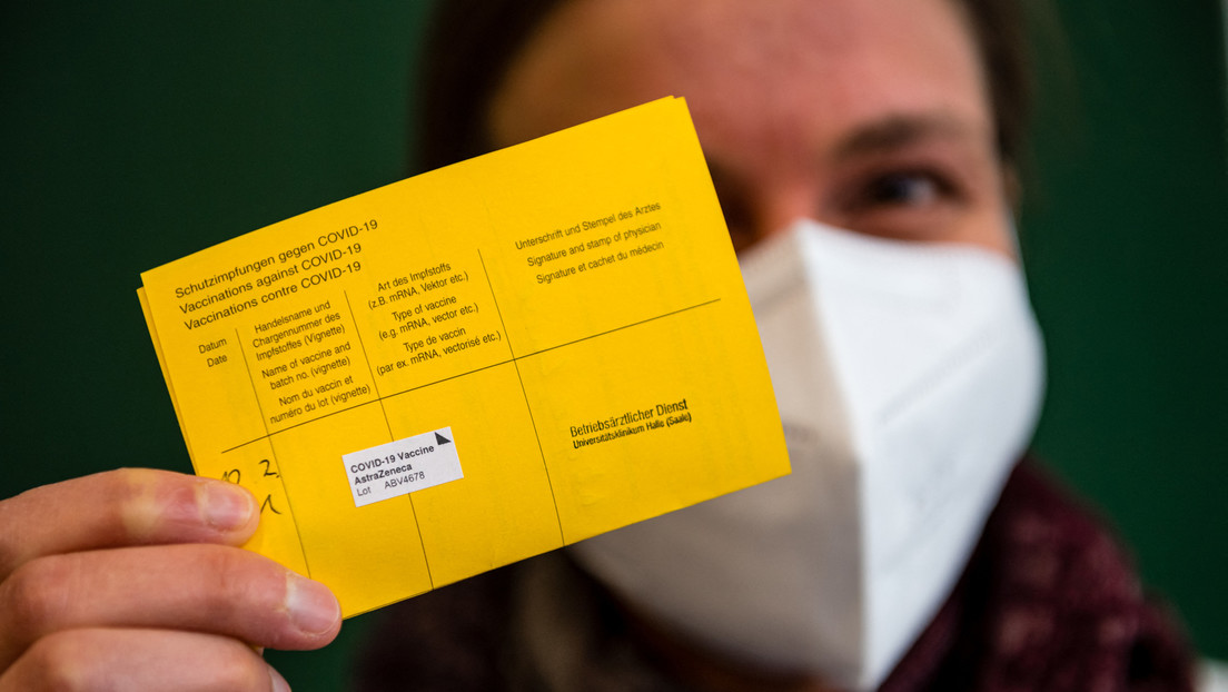 """""""Das ist kein Wunschkonzert"""" – Niedrige Impfbereitschaft mit AstraZeneca-Vakzin"""
