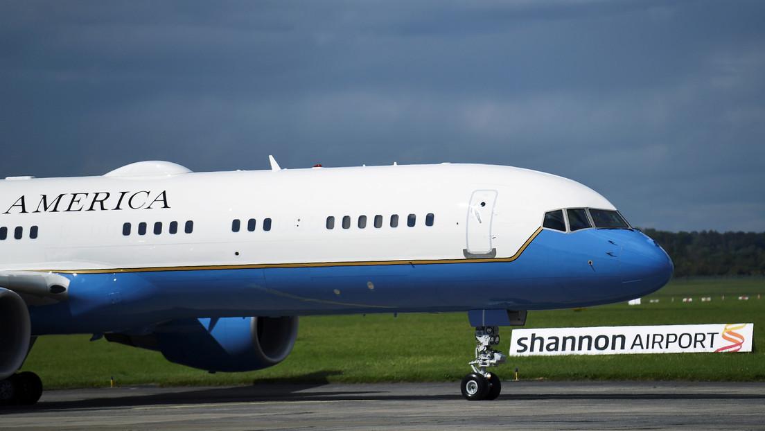 USA entschuldigen sich bei Irland für Verstoß gegen scharfe Corona-Regeln