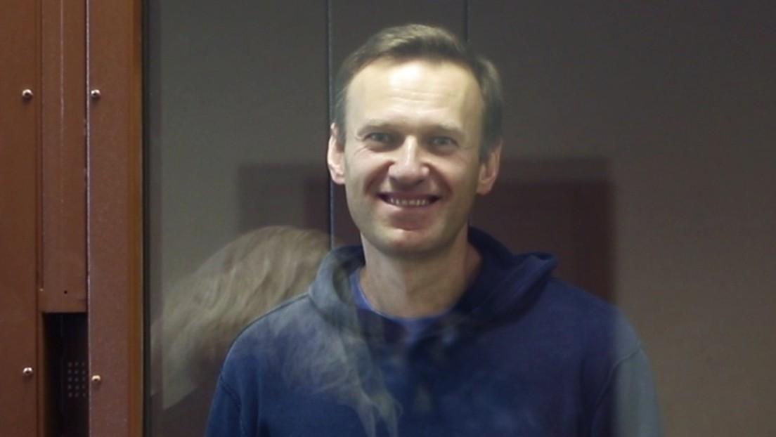 Alexei Nawalny: Dritter Verhandlungstag wegen Verleumdung, Prozess weiter vertagt