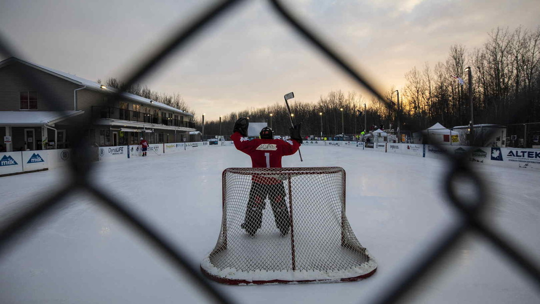 252 Stunden und 5.177 Tore: Kanada stellt Weltrekord mit längstem Eishockey-Spiel der Geschichte auf