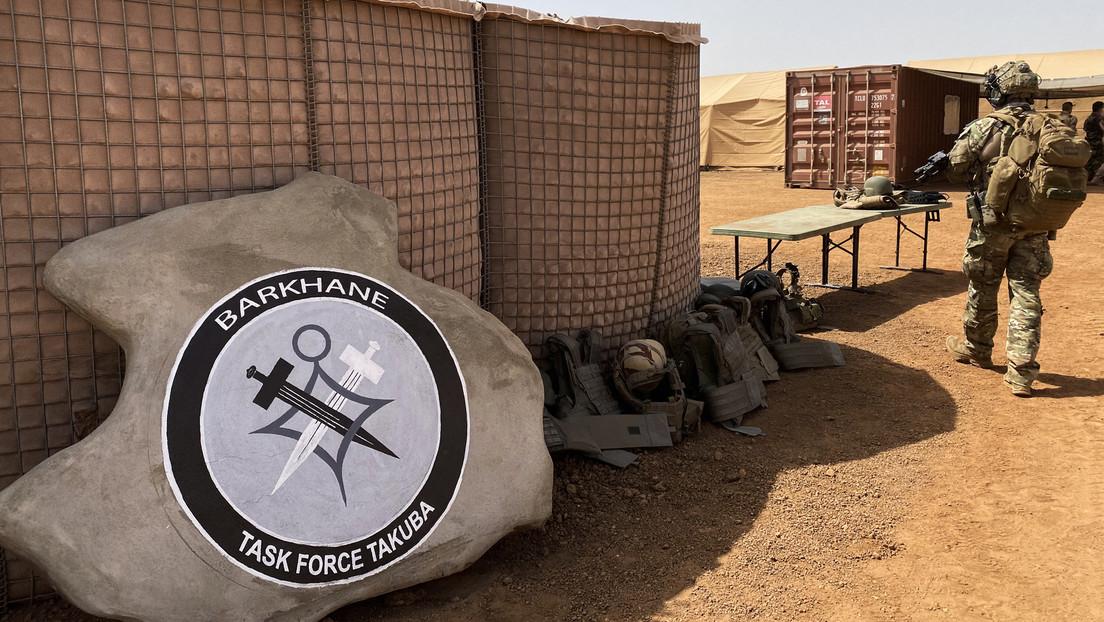 Außenminister Heiko Maas gegen deutschen Kampfeinsatz in der Sahelzone