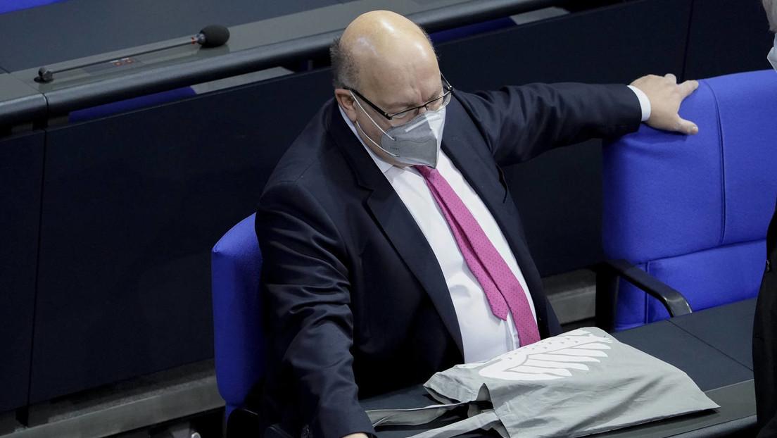 """""""Wirtschaftsgipfel"""": Altmaier und Verbände wollen Corona-Öffnungsstrategie erarbeiten"""