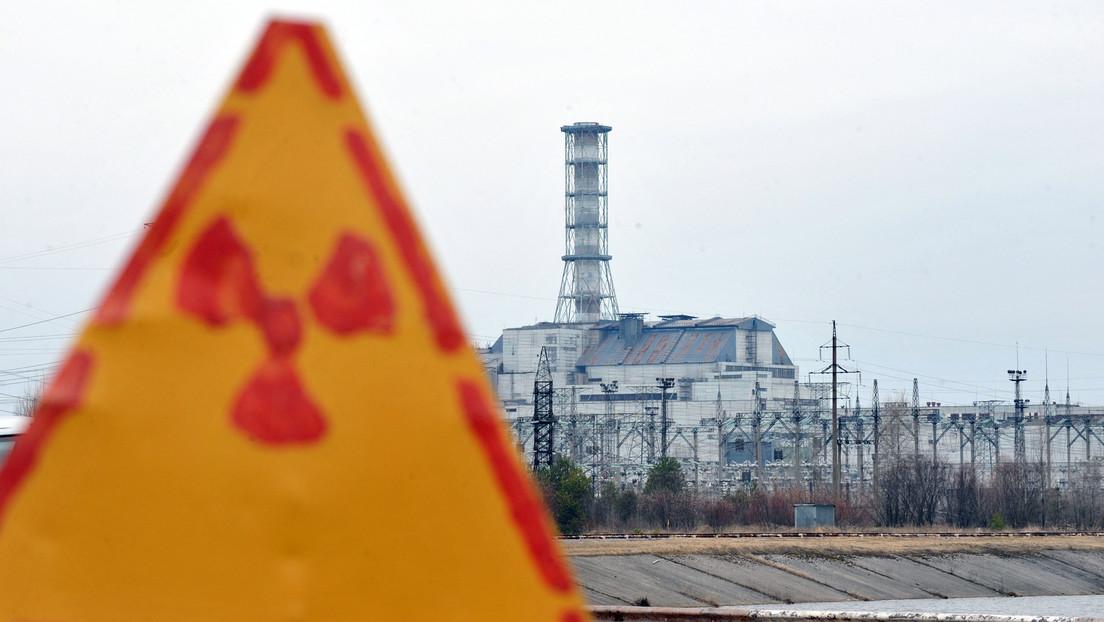 Ukraine stellt Atommüll-Exporte nach Russland ein – Zwischenlager in Tschernobyl anvisiert
