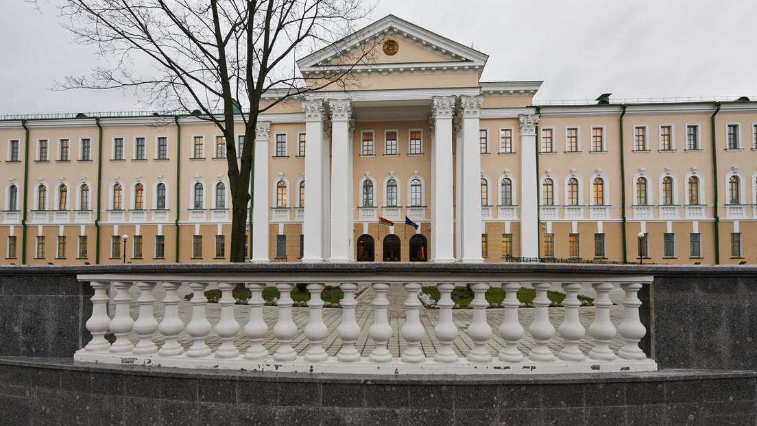 """Weißrussland: Durchsuchungen bei NGOs  wegen """"Finanzierung von Protesten"""""""