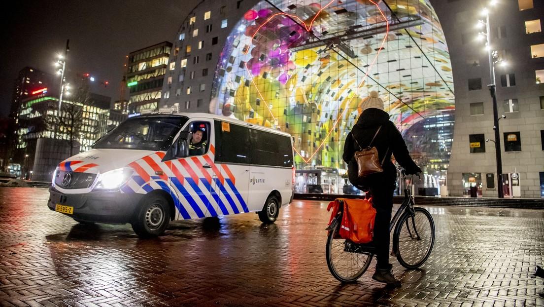 Niederländische Regierung erleichtert: Ausgangssperre bleibt dank Berufungsgericht in Kraft