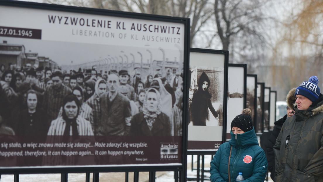 Versagen und Versäumnis: Auschwitz-Komitee übt Kritik an deutscher Justiz
