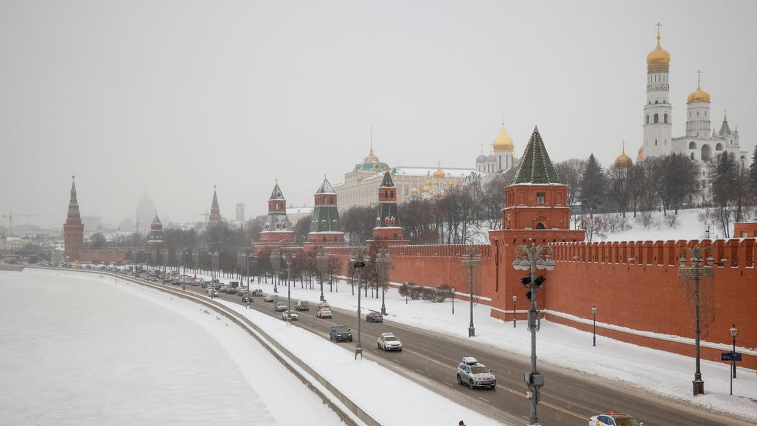 Kreml: Manisches Beharren des Westens auf Sanktionen behindert den Dialog
