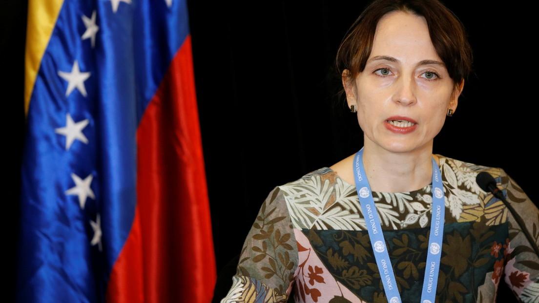 UN-Sonderberichterstatterin verurteilt Sanktionen der EU und USA gegen Venezuela als rechtswidrig