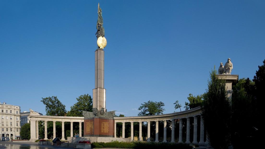 """Das """"Russendenkmal"""" in Wien: Erinnerungen dürfen nicht am Gewicht gemessen werden"""
