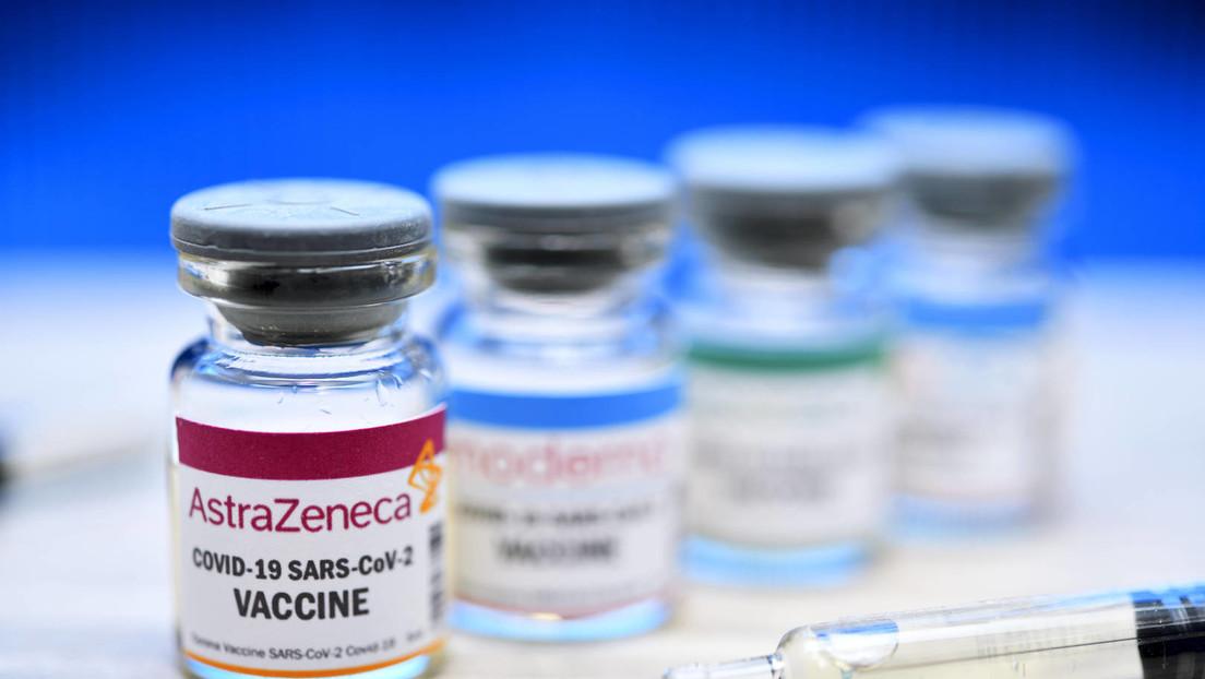 Skepsis gegenüber AstraZeneca-Vakzin: Vorwürfe nach abgesagten Impfterminen