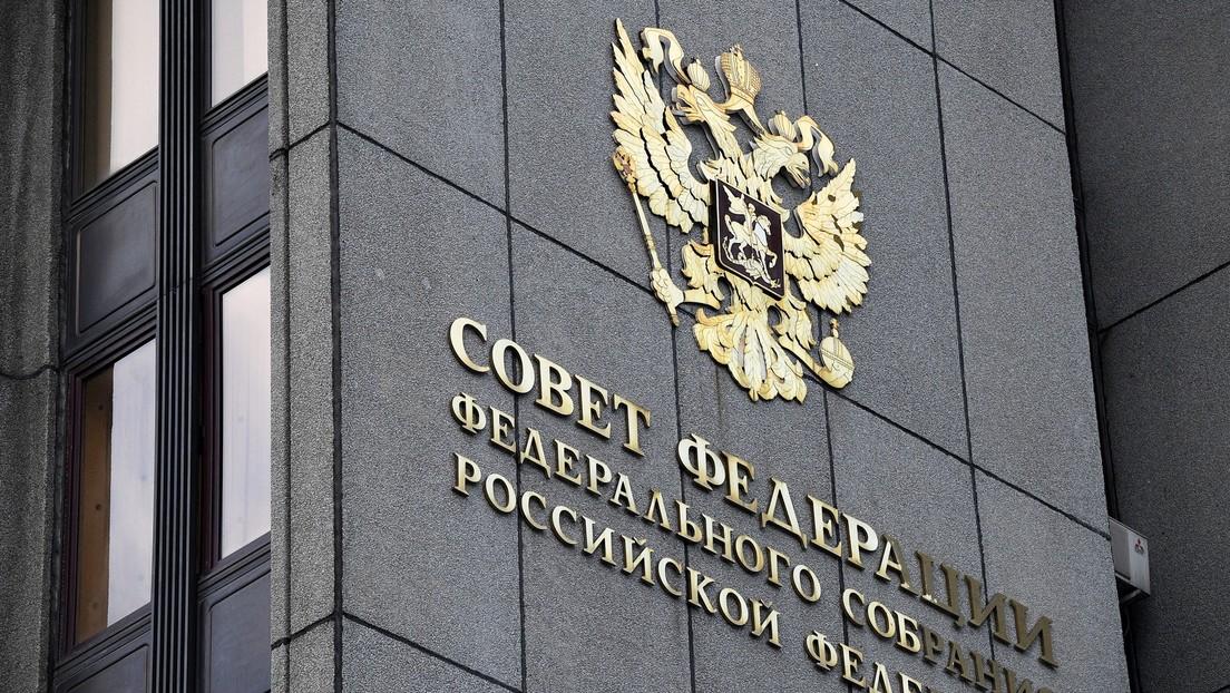 Russland führt Strafen für Zensur gegen russische Medien im Internet ein