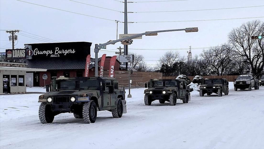 Tote nach Unwettern und Stromausfällen in den USA – Krise als Anlass für politischen Streit