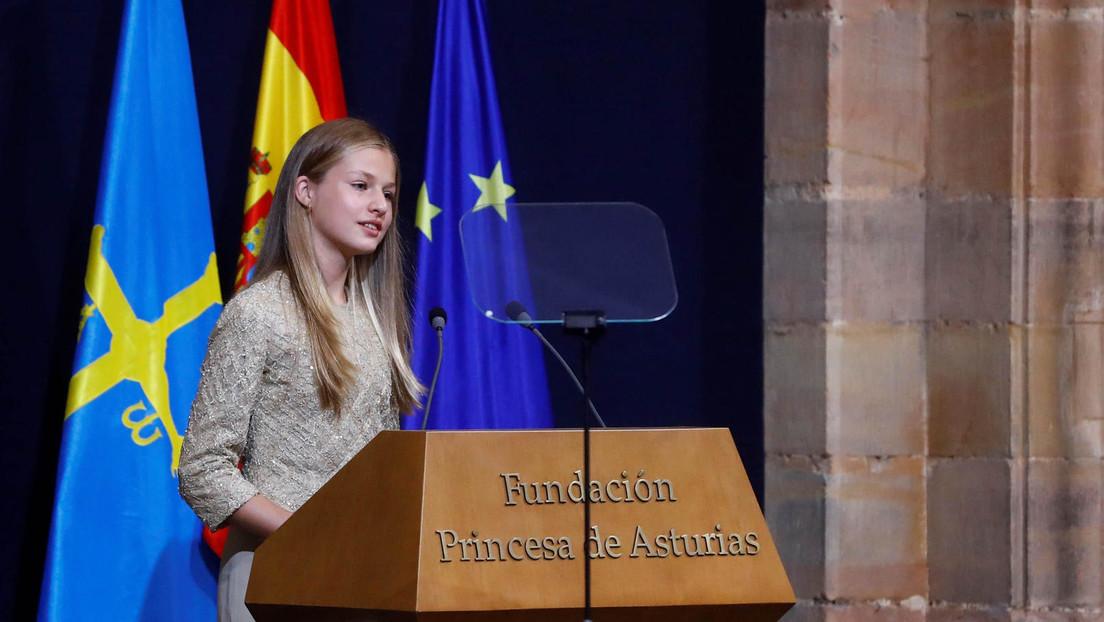 Spanien: Fernsehsender entlässt Mitarbeiter wegen Witzes über Monarchie