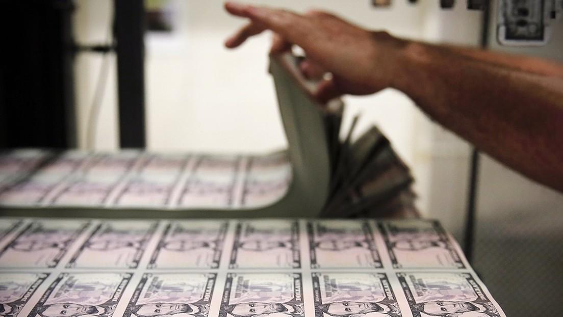 Corona-Krise: Globaler Schuldenberg auf 281 Billionen Dollar angewachsen