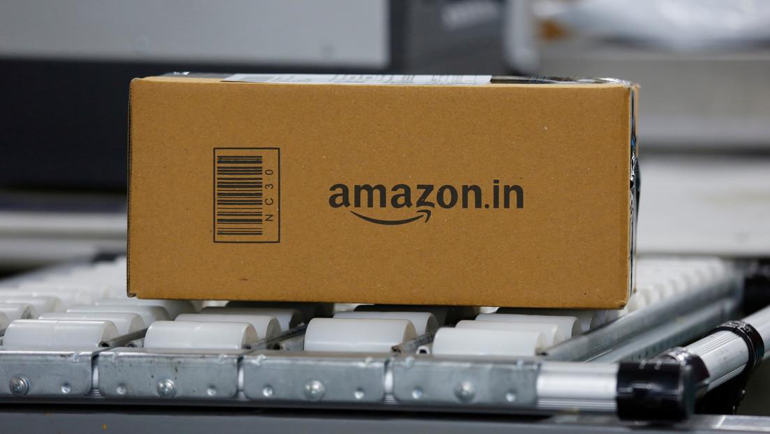 Indien: Gewerkschaft fordert ernste Maßnahmen gegen Amazon