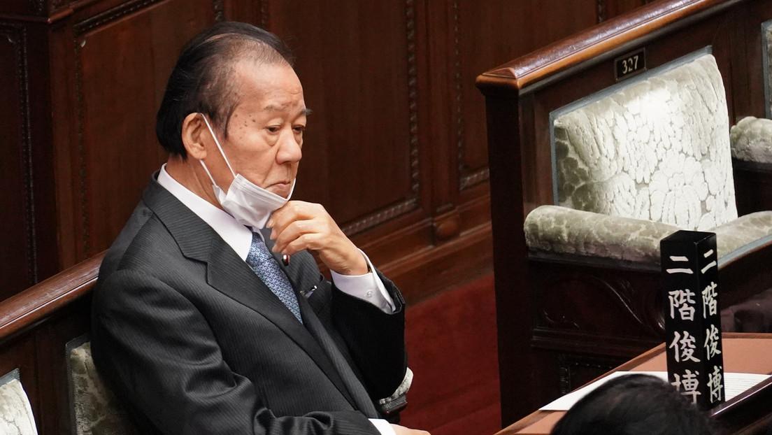 Nächster Eklat in Japan: Parteisitzungen auch mit Frauen – aber nur, wenn sie schweigen