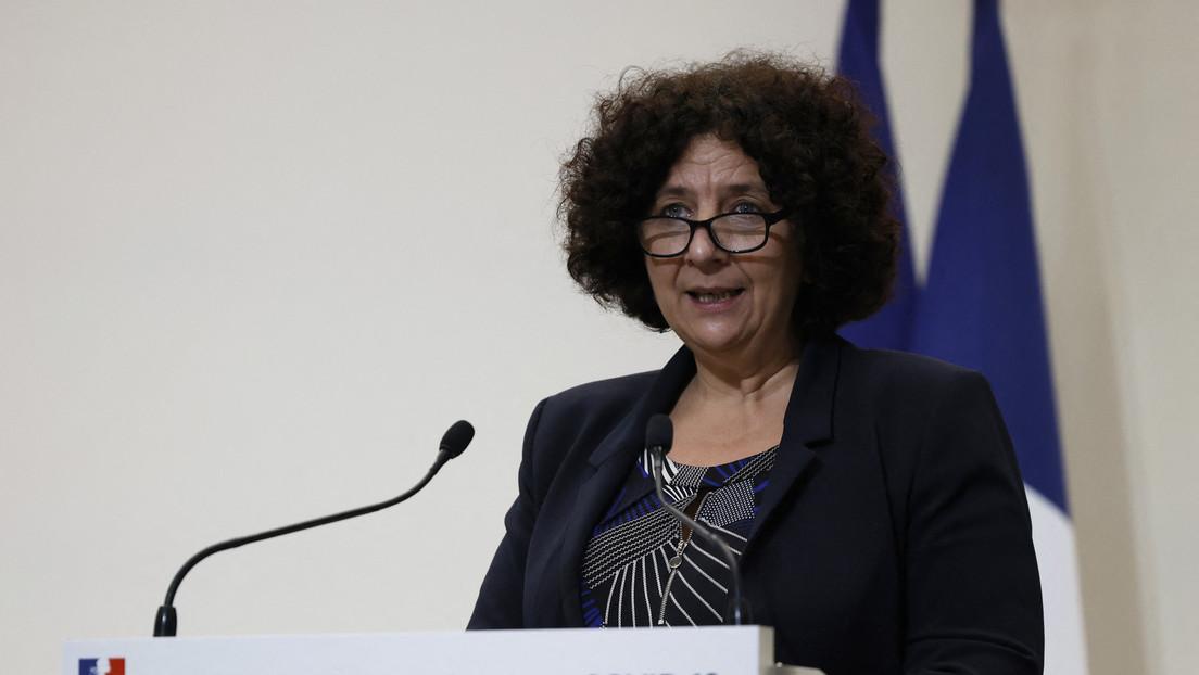 """Französische Hochschulministerin warnt vor """"Islamo-Linken"""" an den Universitäten"""