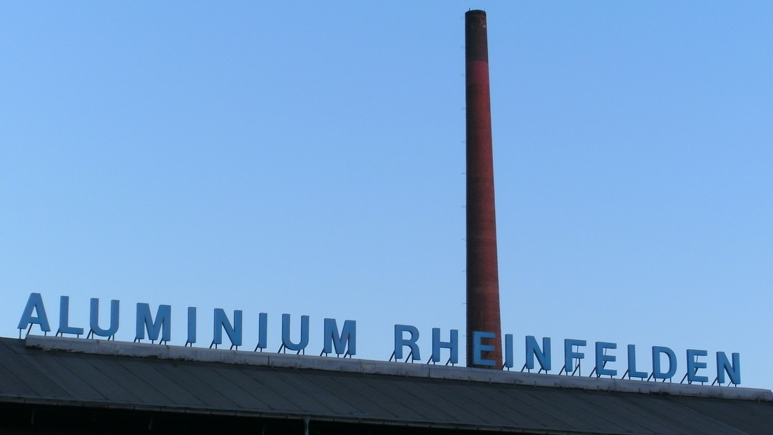 Der weltweit führende Aluminiumproduzent Rusal übernimmt die Aluminium-Gruppe Rheinfelden