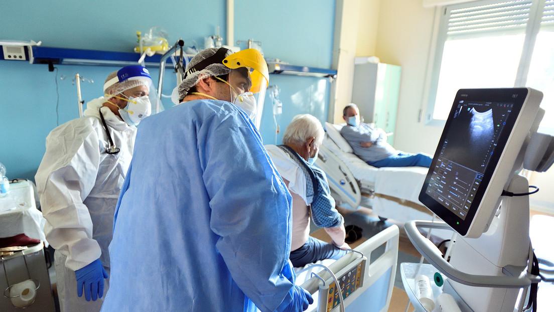 """Kliniken im ersten Pandemie-Jahr: Patienten-Schwund und """"COVID-Fälle"""" ohne COVID"""