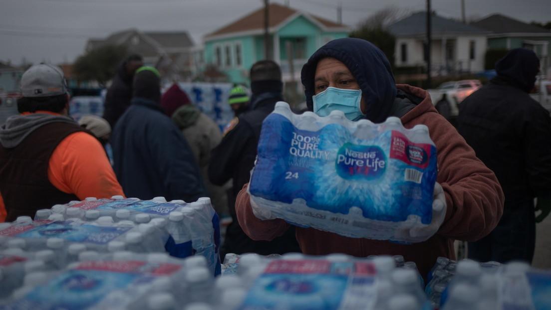 """""""Dies ist doch kein Dritte-Welt-Land"""" – Menschen und Tiere leiden weiter im Süden der USA"""