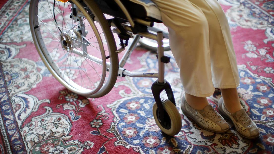 Corona-Drama in Leipzig: Fast jeder vierte Bewohner eines Seniorenheims tot