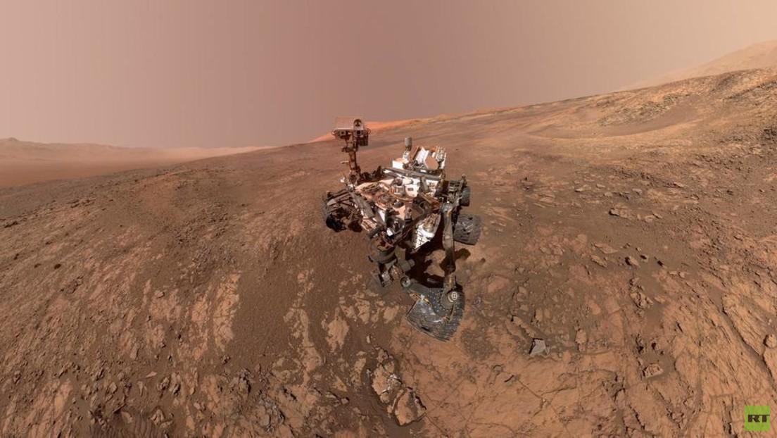 LIVE: NASA Perseverance Rover landet auf dem Mars