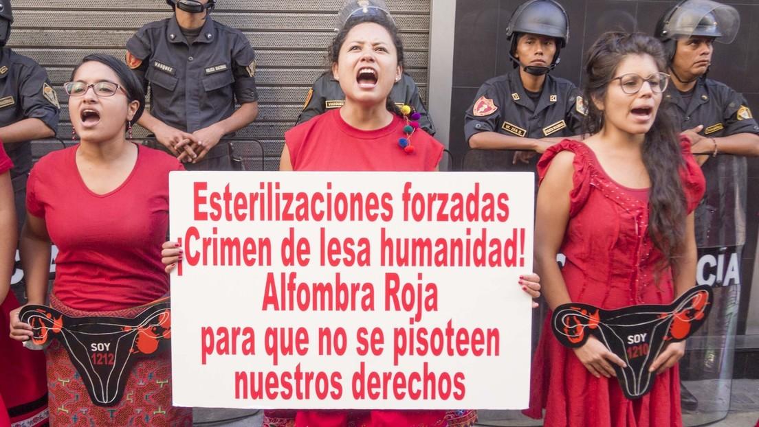 Begleichung historischer Schuld: Peru erkennt Recht von Zwangssterilisierten auf Entschädigung an