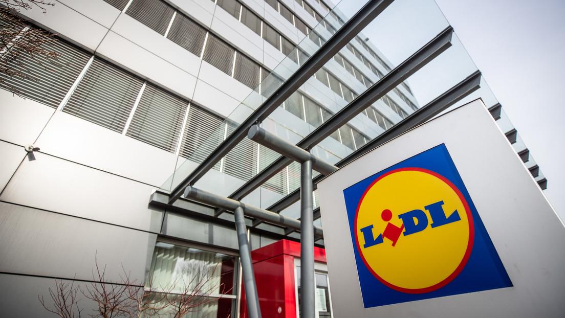 Nach Explosion in Lidl-Zentrale: Verdächtiges Paket in München abgefangen