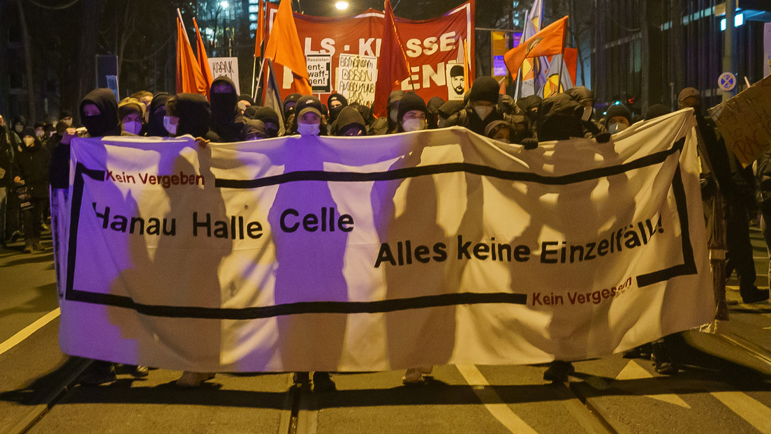 """Heiko Maas zum Jahrestag von Hanau: """"AfD ist geistige Brandstifterin"""""""