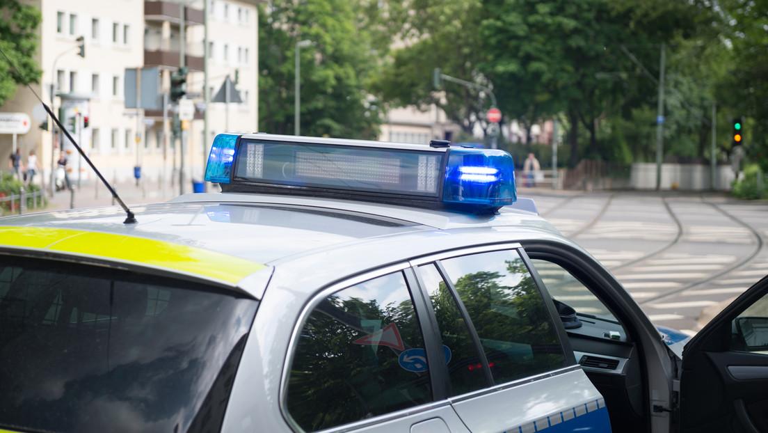 Mindestens ein Schwerverletzter: Überfall auf Geldtransporter in Berlin