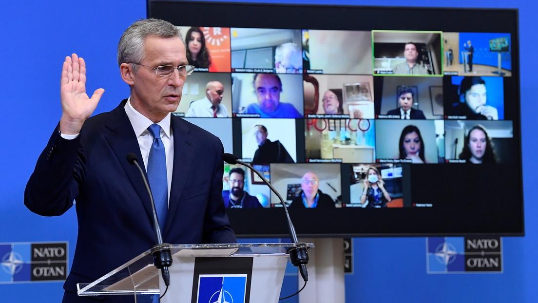 Wachsende Rolle der NATO verbirgt Realität eines US-Imperiums im Niedergang