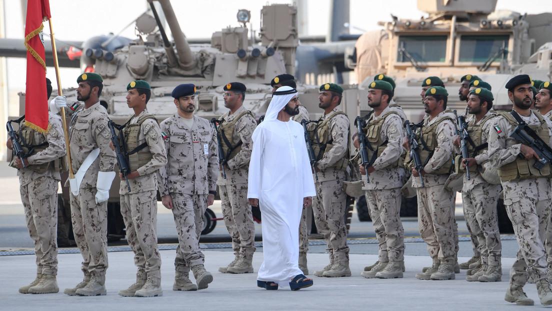 Jemen-Krise: Die VAE bauen ihre Militärbasis in Eritrea ab