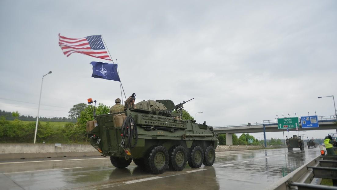 Und jährlich grüßt ...: Pentagon-Chef fordert höhere Verteidigungsausgaben der NATO-Partner