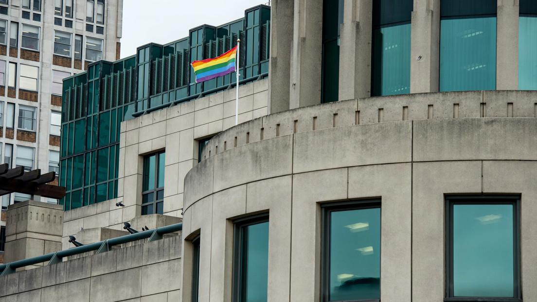 Britischer Geheimdienst MI6 entschuldigt sich für Arbeitsverbot für Homosexuelle