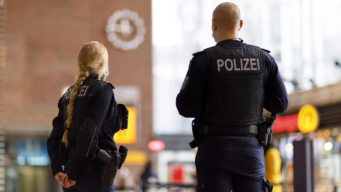 Flensburg: Kontaktverbot und Ausgangssperre in Kraft – Polizei startet intensive Kontrollen