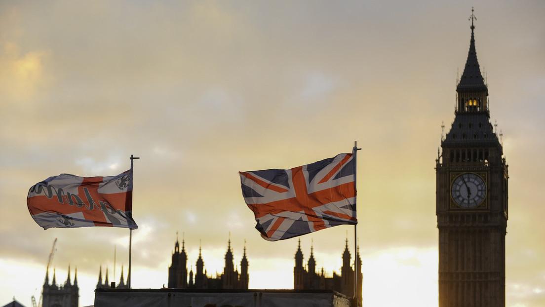 Großbritannien spannt russischsprachige Anti-Kreml-Medien und -Aktivisten gegen russischen Staat ein