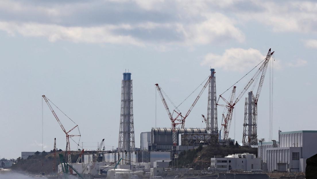 Wasserlecks deuten auf neue Schäden im Atomkraftwerk Fukushima hin