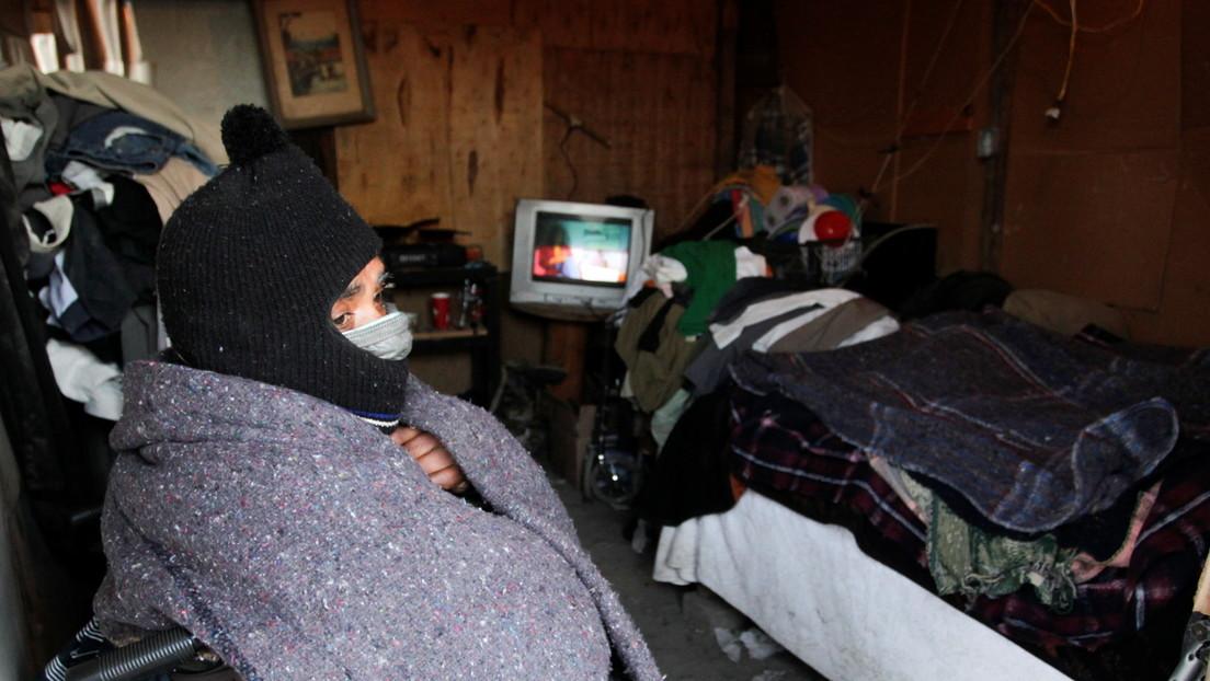 Kälteeinbruch in Texas unterbricht Energieversorgung Mexikos: Venezuela will Erdgas liefern