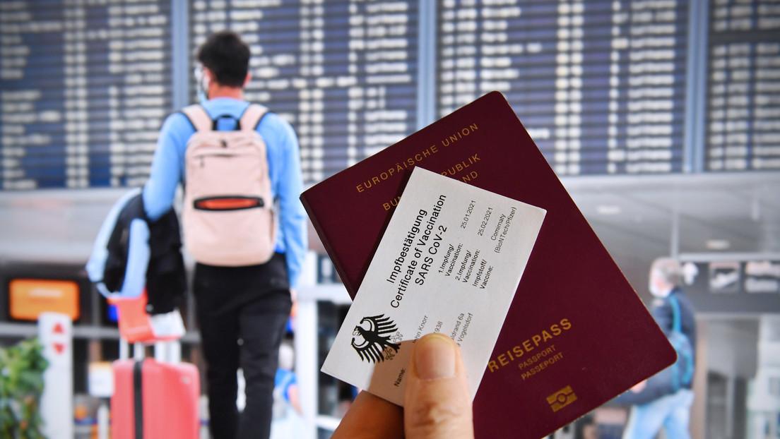 """Antwort auf FDP-Anfrage im Bundestag enthüllt: Reiseüberwachung """"offensichtlich sinnlos"""""""