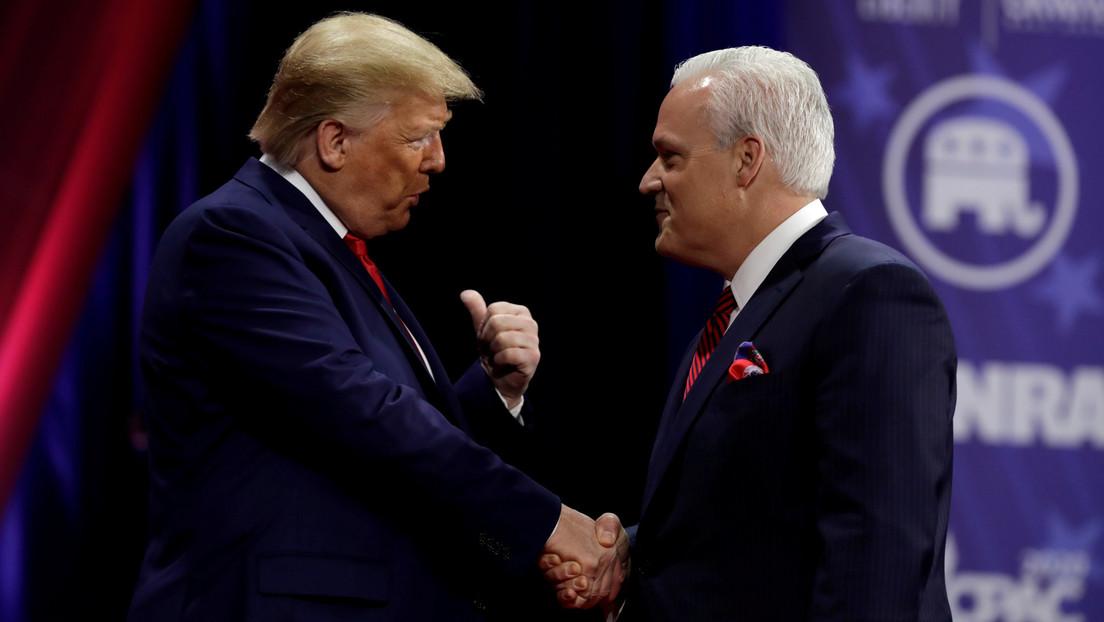 Trump is back? Ex-US-Präsident wird zum ersten Mal seit Amtsende an Konferenz teilnehmen