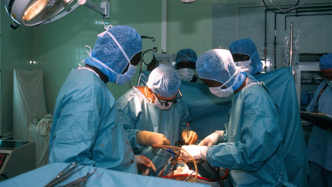 Großbritannien: Ärzten gelingt erstmals die Transplantation von reanimierten Herzen bei Kindern