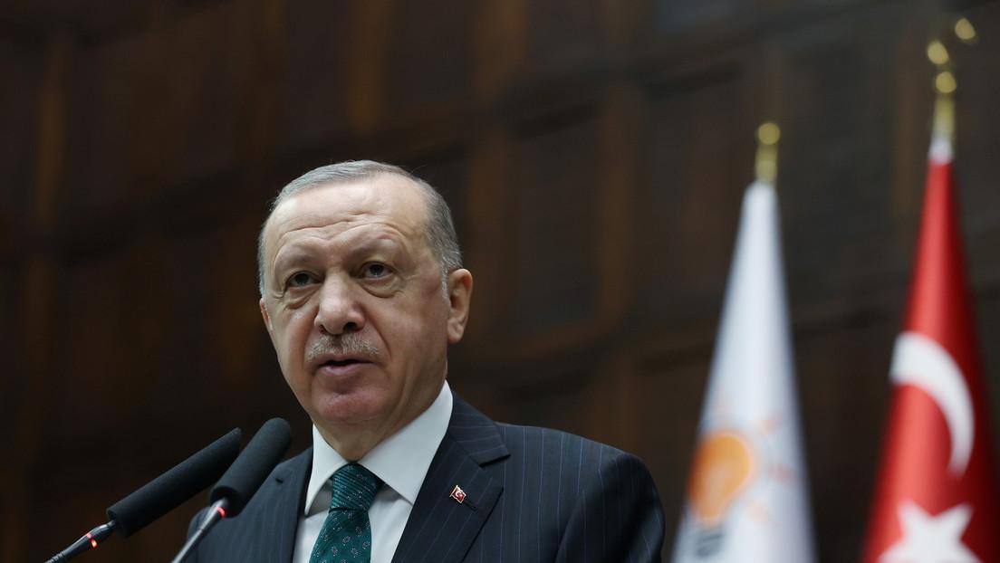 Erdoğan: Gemeinsame Interessen überwiegen Differenzen zwischen Türkei und USA