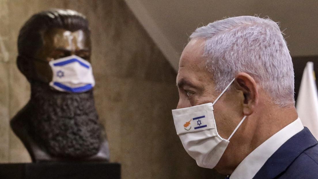 Gefangenenaustausch: Israel bezahlte angeblich Sputnik-V-Lieferung nach Syrien