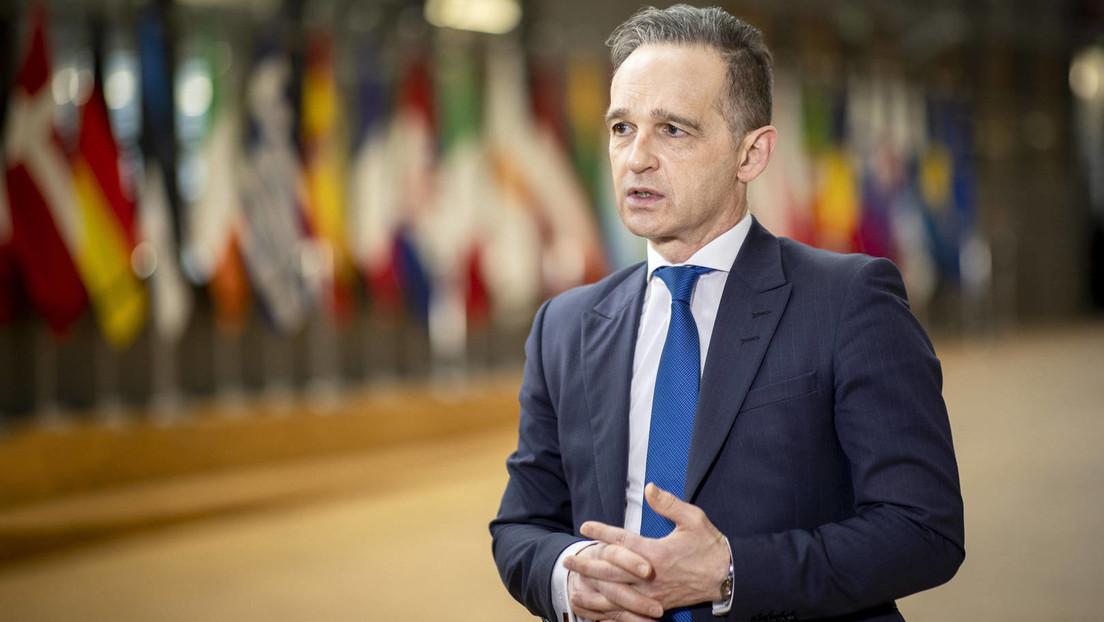 Heiko Maas teilt vor UN aus: Gegen Russland, China, Venezuela, Nordkorea, Syrien und Iran