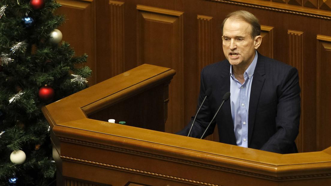 Nach Antrag auf Amtsenthebung Selenskijs: Ukraine friert Besitz oppositioneller Politiker ein