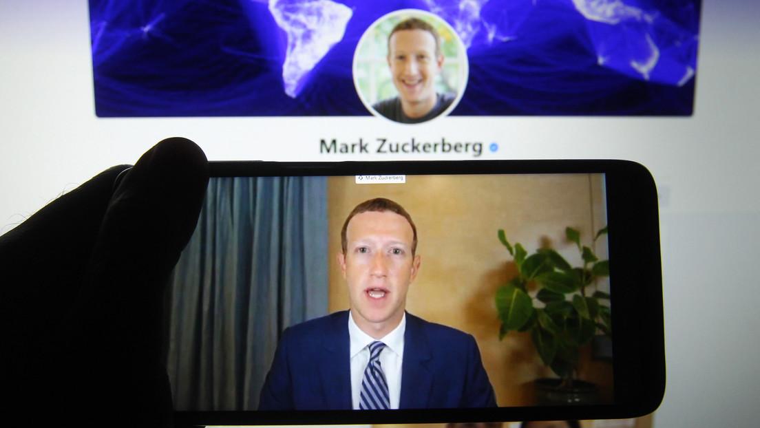 """Knickte Regierung nach Nachrichtensperre ein? Australien und Facebook """"liken"""" sich wieder"""